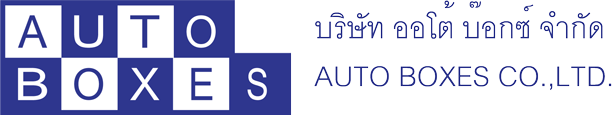 Auto boxes Co.,Ltd. Logo